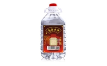60度高沟高粱老酒粮食酒2.5L