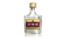 39度汾阳王八年陈酿白酒125ml
