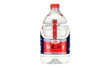 60度北京红星二锅头桶装泡酒 5L