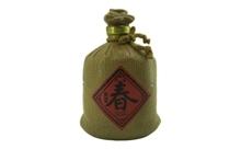 1997年58度台湾老酒金门高粱布袋瓶600ml