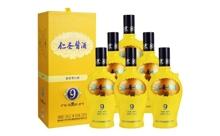 2013年53度仁圣醬酒 九年 固態純糧一箱