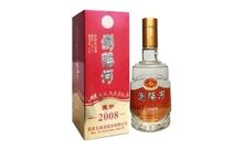 2006年39度五粮液浏阳河 庆功2008老酒 475ml