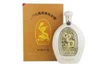 58度台湾金门高粱酒 九龙经典纪念酒 1L