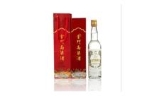 58度台湾金门高粱酒白金龙500ml