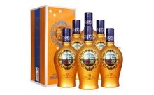 2012年53度仁圣醬酒 九年 純糧固態一箱