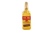 46度北京永丰二锅头金瓶500ml