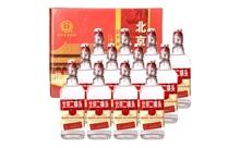 42度北京永丰牌二锅头白酒一箱
