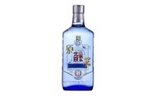 42度永丰牌北京二锅头原浆蓝瓶一箱