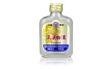 42度汾酒高粱白酒125ml