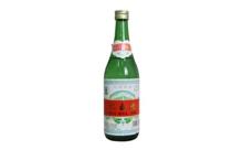 2001-2005年50度太白酒500ml