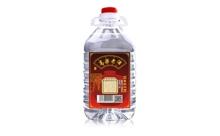 60度四川泸州高沟高粱老酒 5L散酒