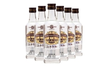 2011年42度汾酒得顺八年陈酿一箱