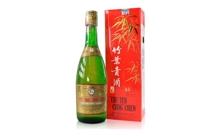 2001年45度竹叶青酒500ml