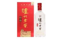 2012年52度泸州老窖特曲中国名酒60周年纪念 750ml