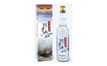 58度臺灣阿里山高粱酒600ml