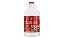 52度乾御桶装高粱酒(佳酿)4250ml