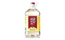 50度劲牌劲酒毛铺纯谷酒 5L