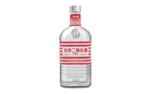 42度北京二锅头白酒中国红一箱