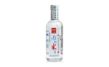 33度桂林三花酒國標米香型白酒450ml