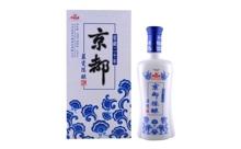 2014年46度京都窖藏二十蓝瓷陈酿500ml