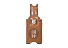 42度国井品鉴瓶酒100ml