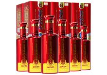 52度泸州系列鉴赏级酒品珍藏8 500ml