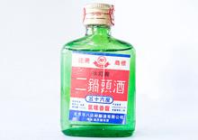1997年 56度北京冰灯二锅头酒100ml