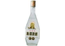 54度92年特制黄鹤楼酒500ml