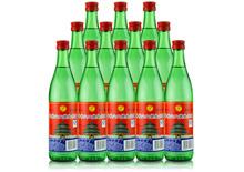 56度牛栏山绿牛瓶(12瓶)500ml