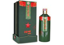 53度红星闪烁贵州茅台酒500ml