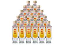 2013年 52度小方瓶绵竹酒250ml