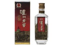 2002年 52度泸州老窖特曲酒50ml