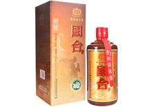 53度贵州茅台镇国台酒窖藏酒460ml