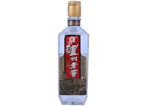 90年代末 52度泸州老窖特曲酒500ml