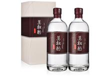 42度保定百年莫独酌酒(2瓶)500ml