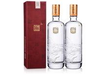 52度璞玉浑金1号酒(2瓶)500ml