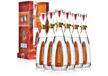 41.8度雙溝珍寶坊原漿酒(6瓶)480ml