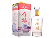 46度白杨小庆典酒500ml