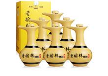 41度小北京老榆林酒一箱