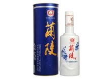 39度兰陵韵9酒450ml