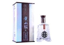 42度黄山头楚酿银窖王酒500ml