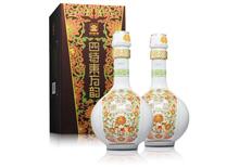52度四特酒东方韵(弘韵)(2瓶)500ml