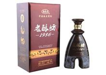 52度1956老酿坊酒500ml