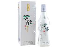 38度丹泉清醇精酿酒500ml