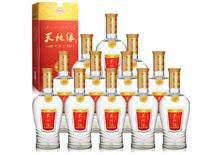 38度天地缘中国红酒(12瓶)500ml