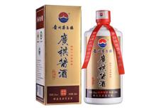53度白金版廣祺酱酒500ml