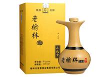 41度小北京老榆林酒500ml