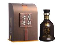 52度唐朝老窖酒(唐朝)500ml