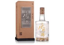 2008-2010年 48度水井坊典藏酒500ml