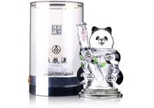 52度五粮液熊猫酒500ml